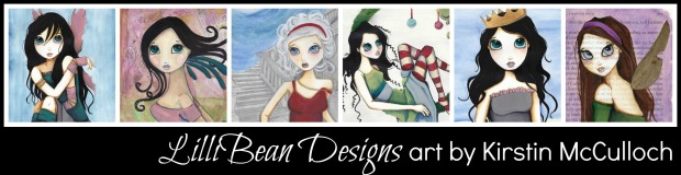 LilliBean Designs Blog Header [760]