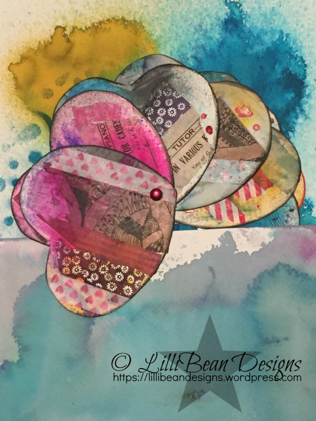 Week 10 - Layers of your Heart with Tamara Laporte