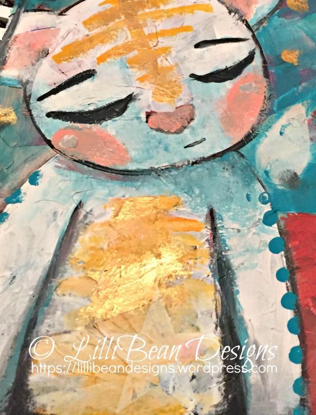 Week 13 - Happy Painting with Juliette Crane