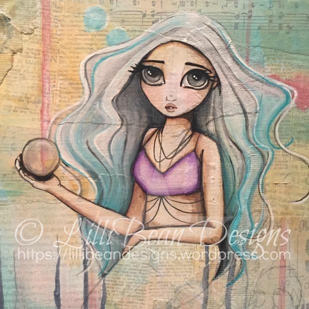 mermaid vi