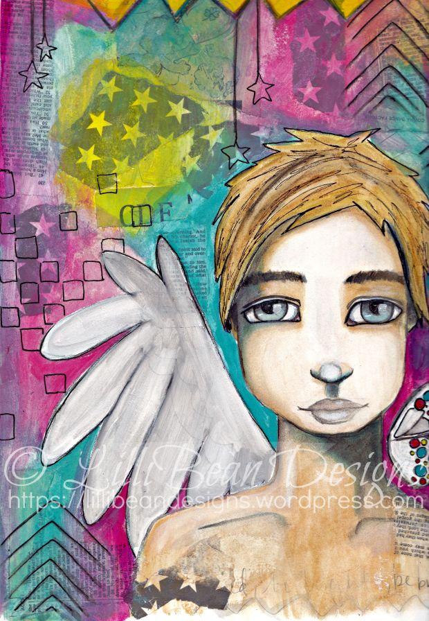 Week 23: Magic, Vulnerability + Courage with Tamara Laporte