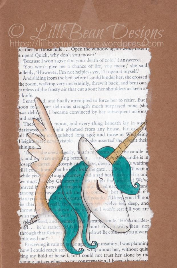 Unicorn Journal 2015 ii