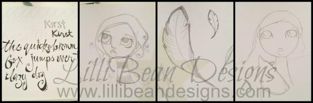 Sketch Collage i [wm]