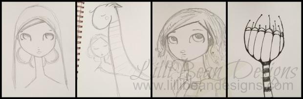 Sketch Collage ii [wm]
