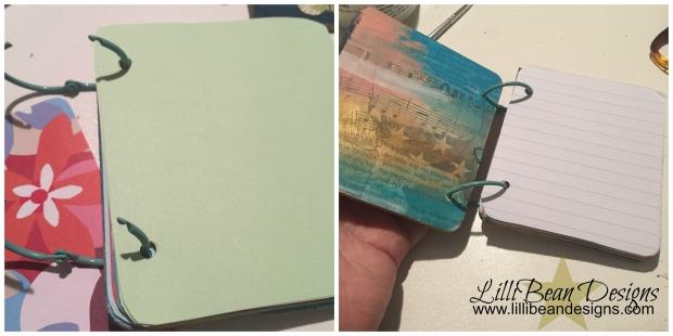 Notebook xiii