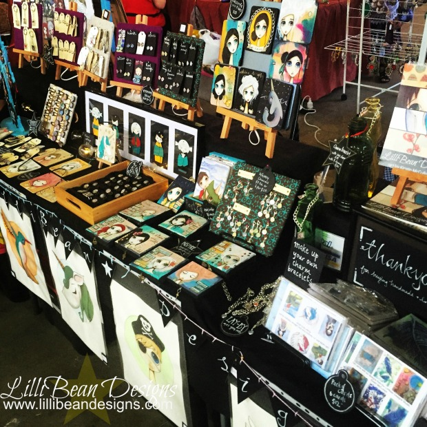 Bathurst Christmas Markets - I meet so many fascinating people + so many gorgeous souls!
