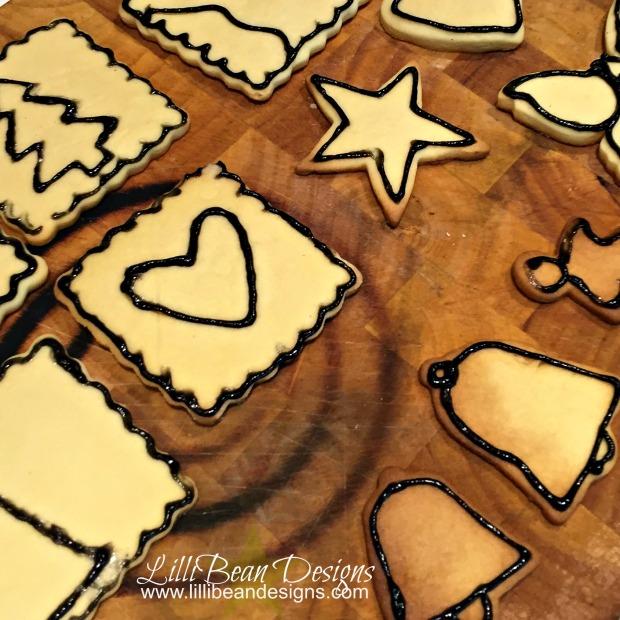 cookie - vii