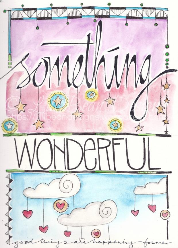 Something Wonderful [wm]