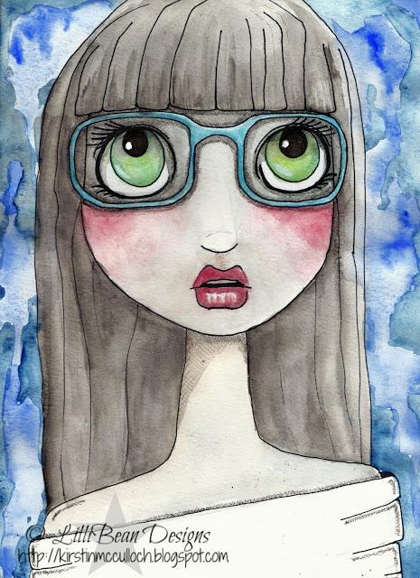 Eye Glasses [wm]