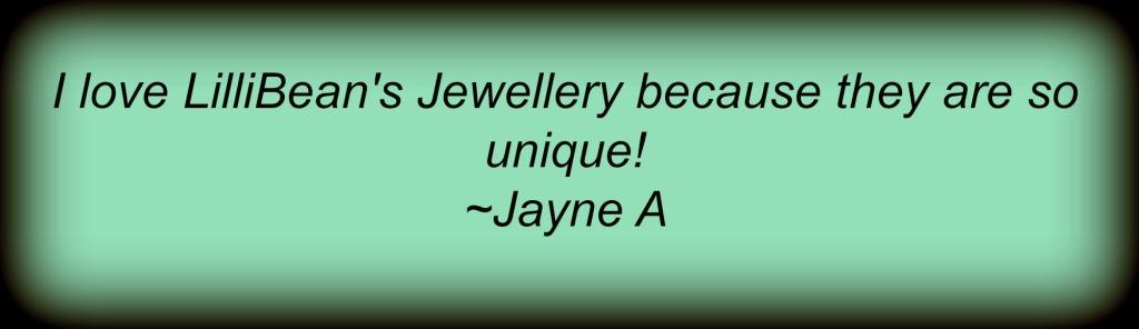 Jayne A jewelry
