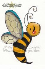 Bumble Bee [wm]
