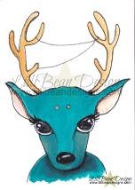 deer [wm]