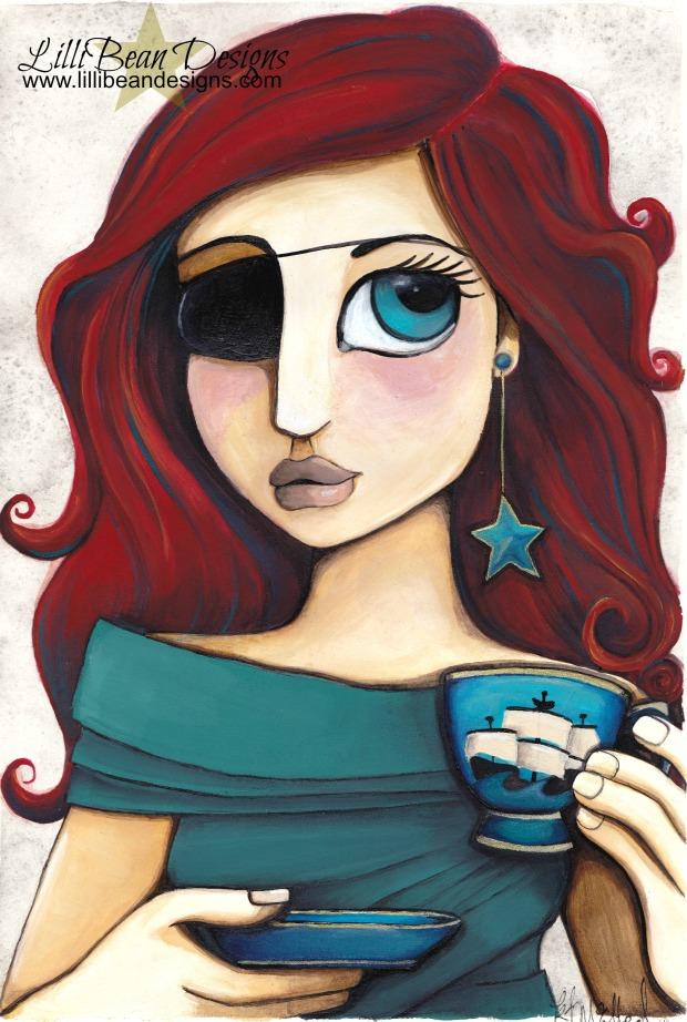 Tea Cup Pirate [wm]
